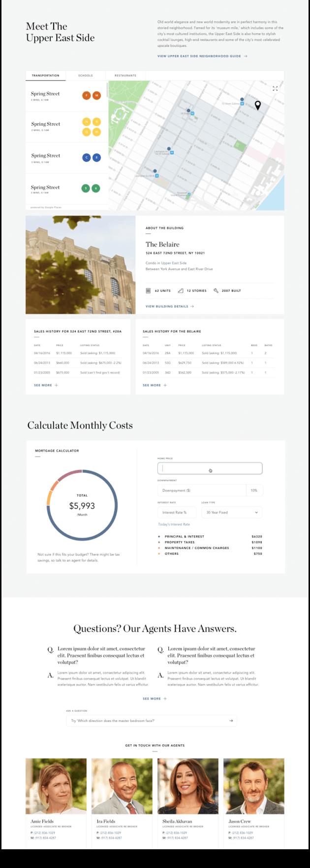 Corcoran Area Website