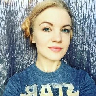 Mariya Kulkina