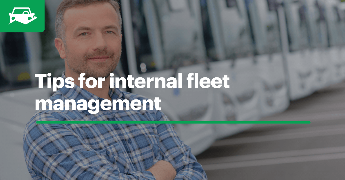 Diy fleet blog visual