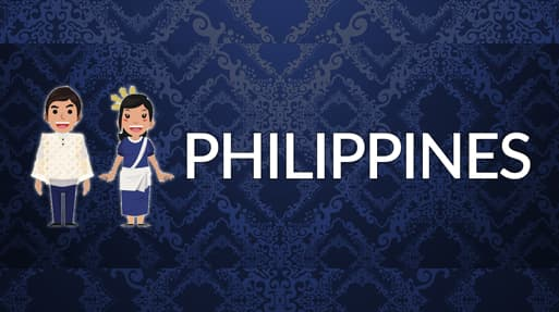 Customs, Costumes & Etiquette in Philippines