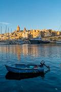 Senglea, Malta, 2019
