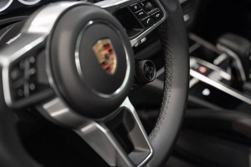 Porsche Cayenne E-Hybrid Sport Design Pakket 22 Turbo Softclose Pano Luchtvering 3.0 E-Hybrid afbeelding 22