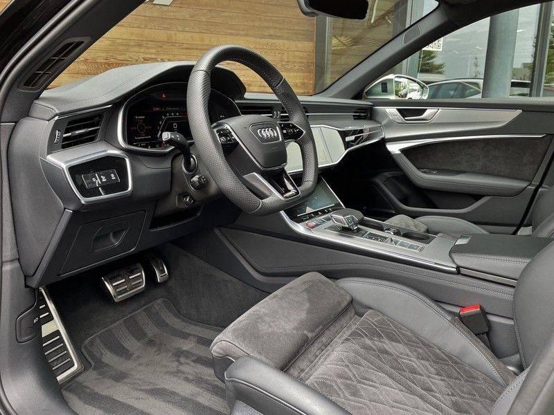 Audi RS6 4.0 V8 TFSI Quattro **B&O/4WS/RS Dynamic/ACC/Pan.dak/HUD** afbeelding 16