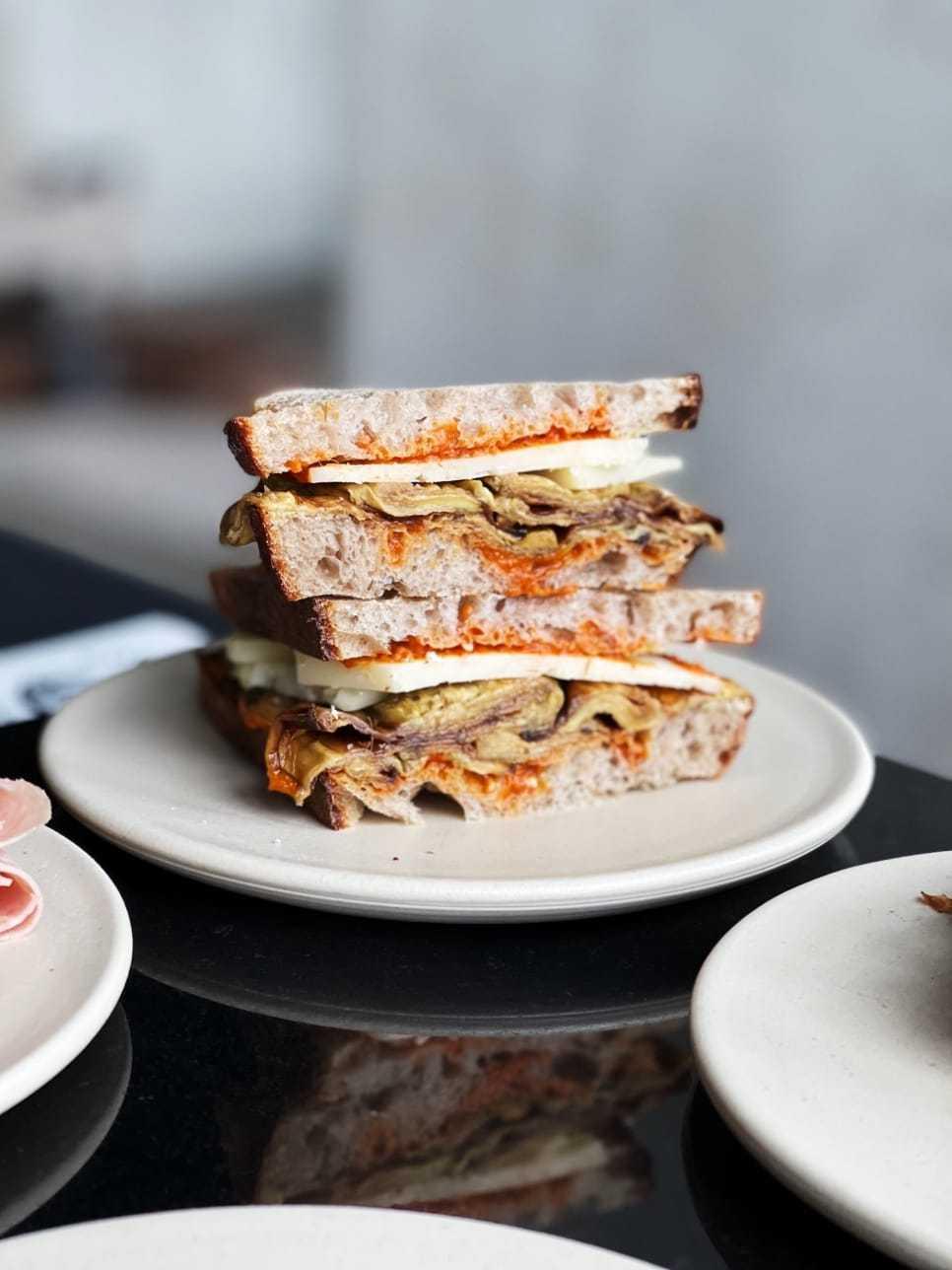 Best Amsterdam restaurants in Noord- Public Space