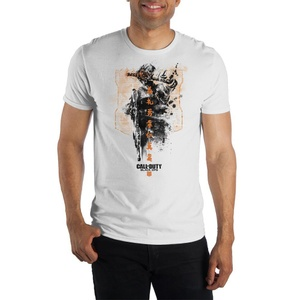Call of Duty Black Ops 4 Shirt