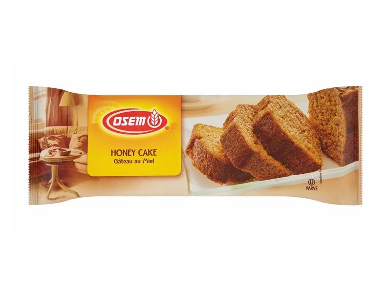 Osem Honey Cake (400g)