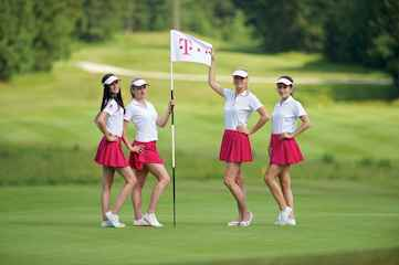 Slovak Telekom Golf Season 2015