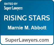 Super lawyers marnie