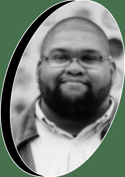 Marcus Relacion's Portrait
