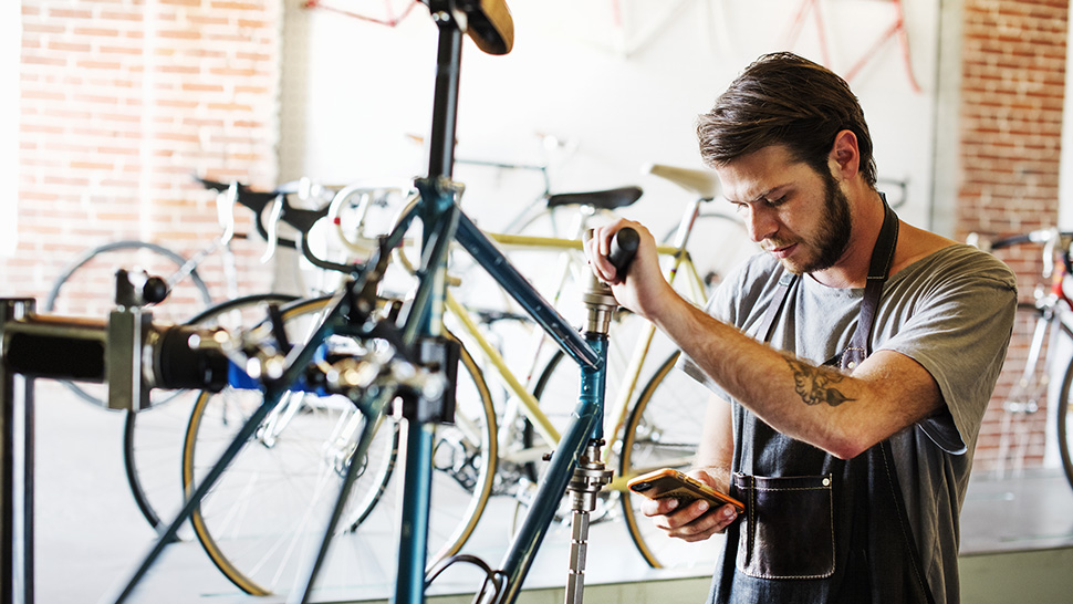 7 Reasons why Bike Shops Should Use Text Messages