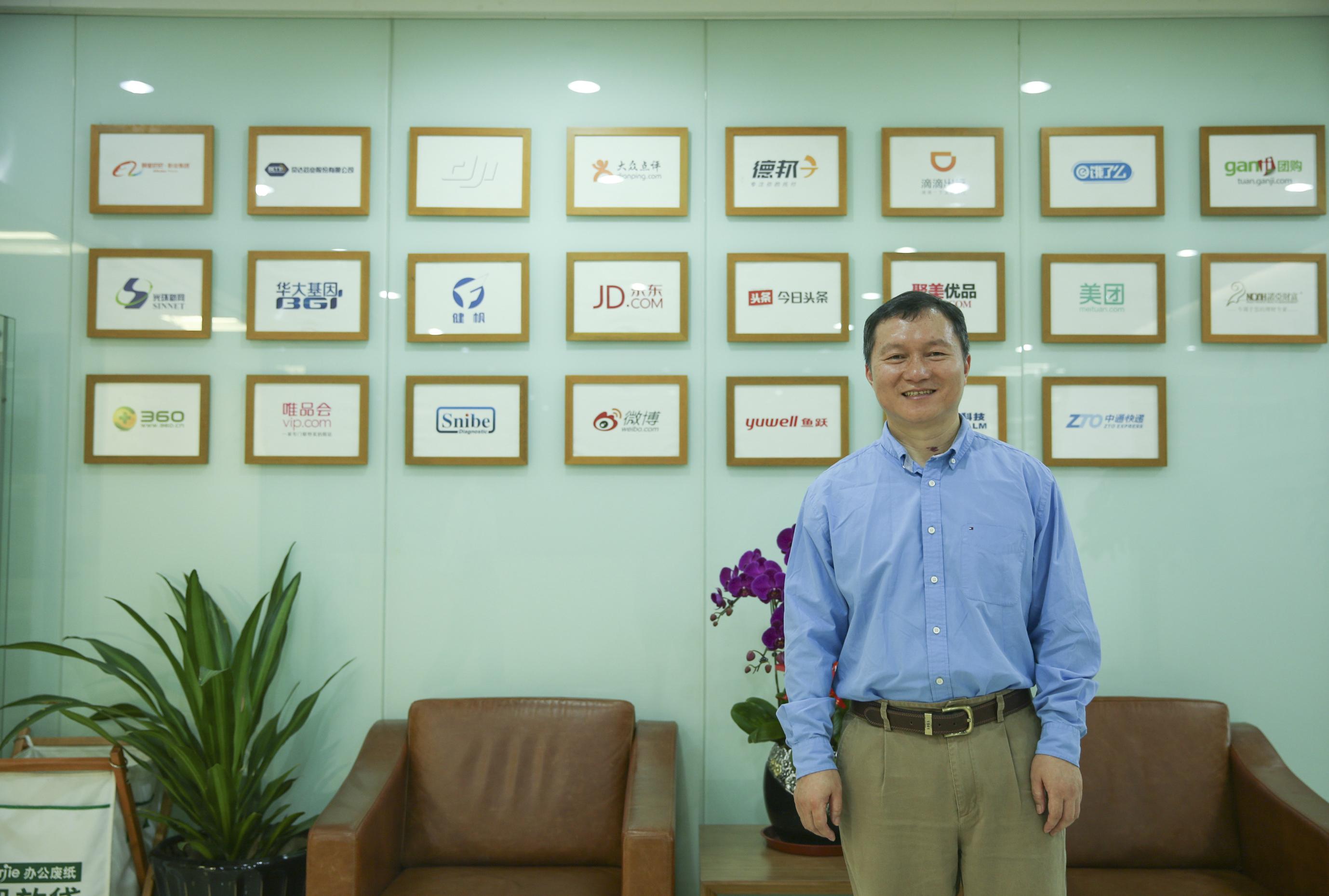 China Event - Kui Zhou - Beijing Office