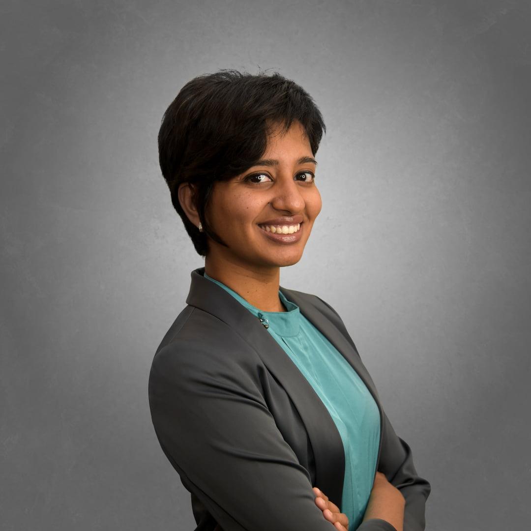 Dr. Srinisha Murali