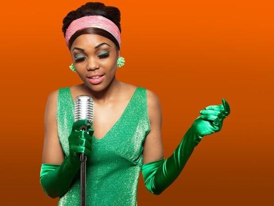 27th December | Drinks Inclusive* Festive Soul & Motown Break