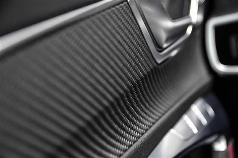 Audi RS6 DYNAMIC PLUS+DESIGNPAKKET+SP.ONDERSTEL NP.238K afbeelding 22