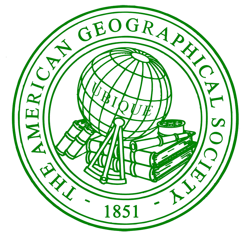 American Geographical Society Logo