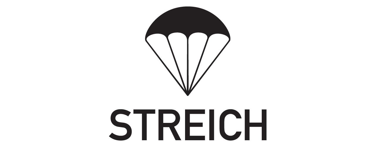 Logo Design Streich Bags