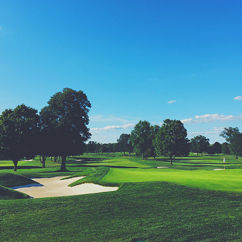 Fore! Golf & Project Management