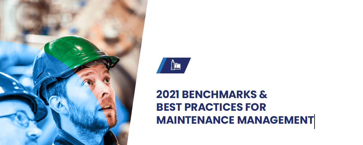 Accruent - Resources - eBooks - 2021 Benchmarks & Best Practices for Maintenance Management - Hero
