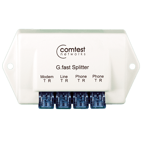 CPE G.fast Splitter product image