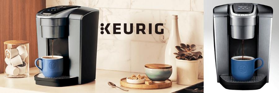 Nespresso vs Keurig - Keurig Review Cover Image