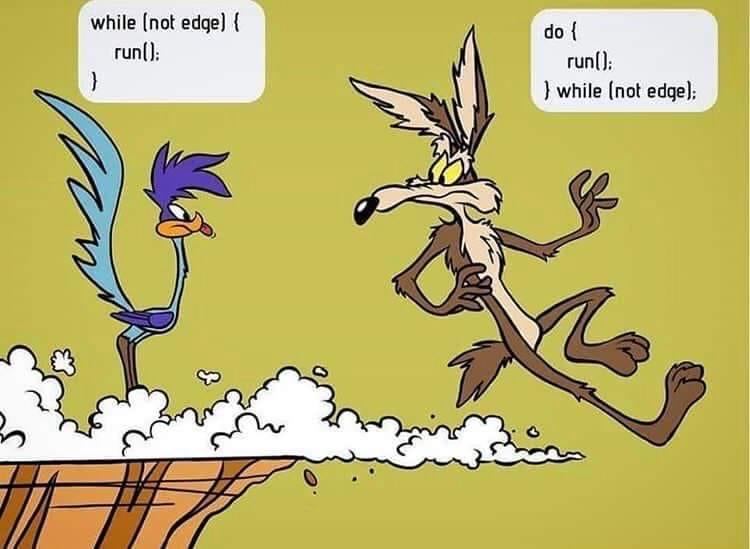 Road Runner Wile E. Coyote Loop Meme