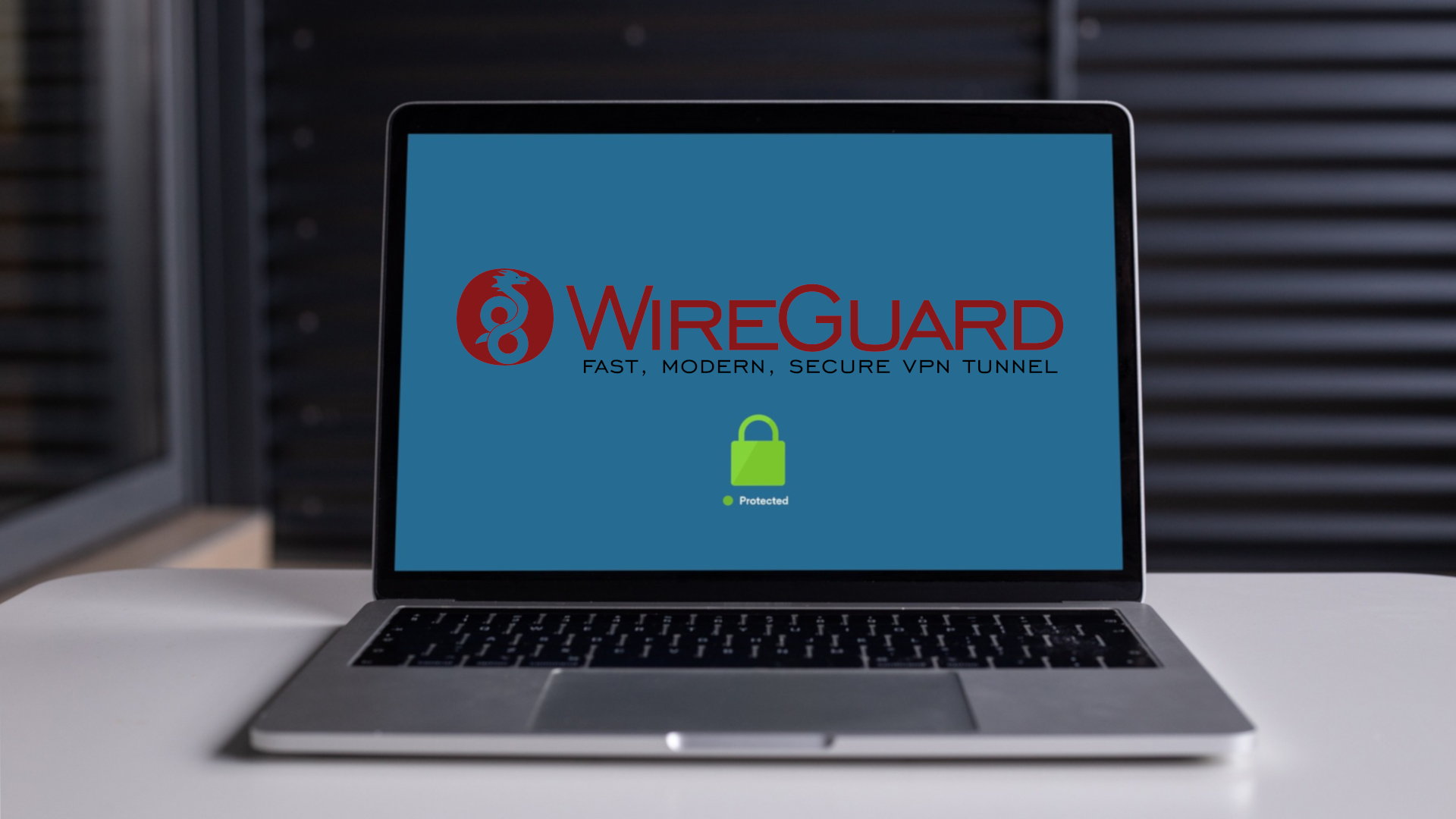 How to setup your own VPN server using WireGuard on Ubuntu
