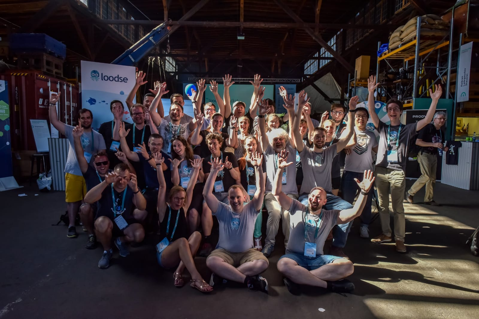 ContainerDays 2019: Three Years of Continued Container Craziness front image