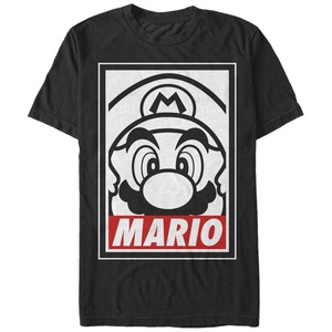 Mario Obey - T Shirt