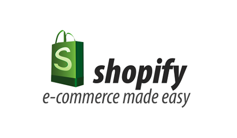 original Shopify logo