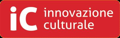 Logo innovazione culturale small