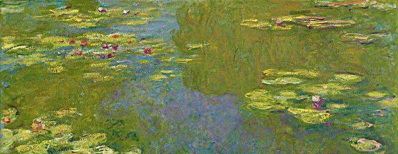 Claude Monet's Water Lilies feature repeatedly in the list of hte most expensive impressionist works. The Bassin Aux Nympheas comes in at number four.