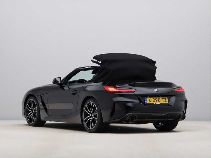 BMW Z4 Roadster sDrive20i High Executive M-Sport afbeelding 18