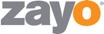 Grid logo zayo