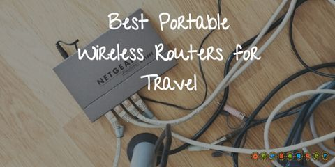 There are few things you must look in a travel router such as size, battery life. We have tested and selected 3 Best Wireless Routers for Travel. Find out.