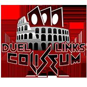 Duel Links Coliseum