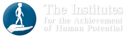 The Institutes for the Achievment of Human Potential Logo