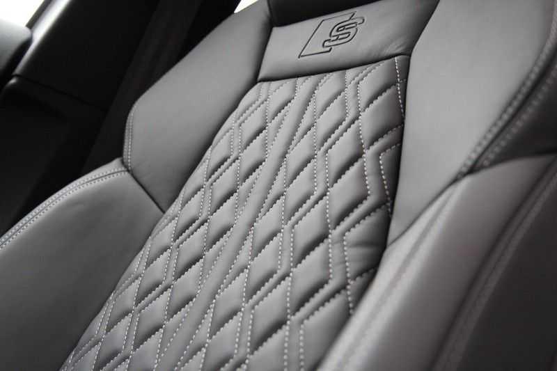 Audi S3 Limo 310PK PANO.DAK+LEDER+HEAD-UP+MASSAGE+B&O afbeelding 20