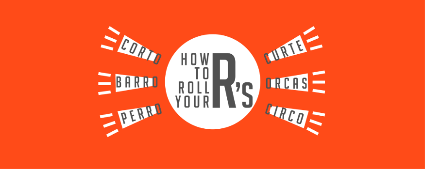 How to roll your R's