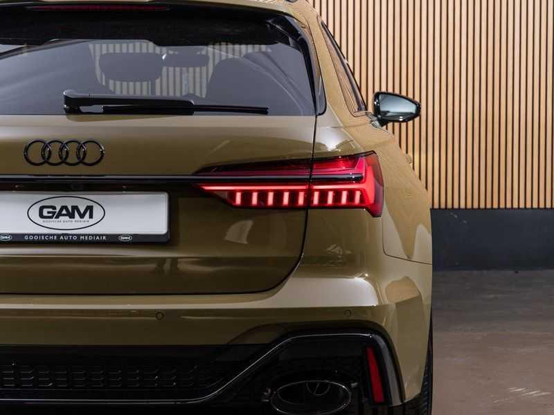 Audi RS6 TFSI quattro afbeelding 7