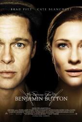 cover The Curious Case of Benjamin Button