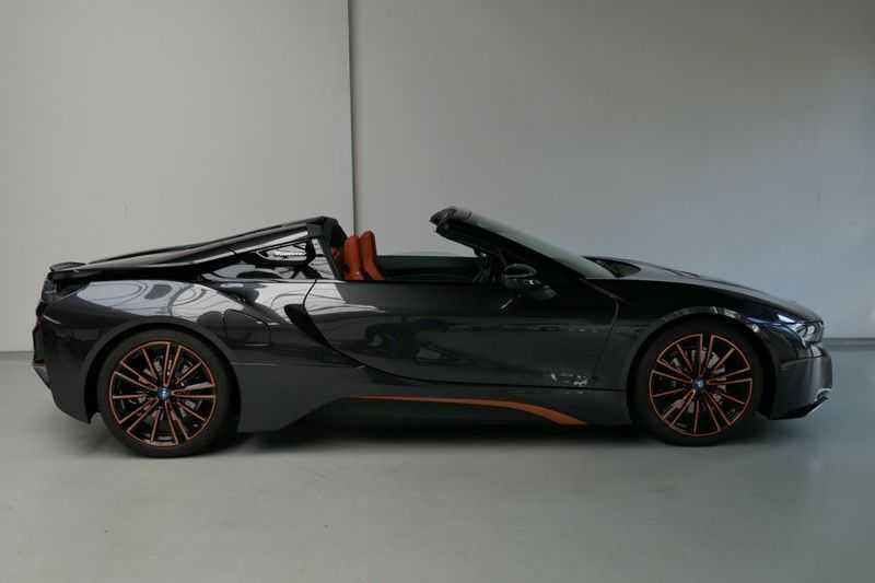 BMW i8 Roadster 1.5 Ultimate Sophisto Edition LaserLight afbeelding 5