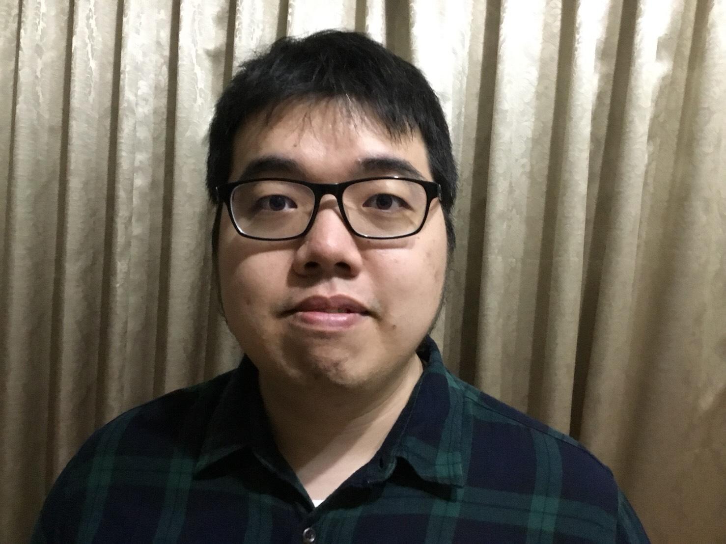 Alan Tsai的頭像