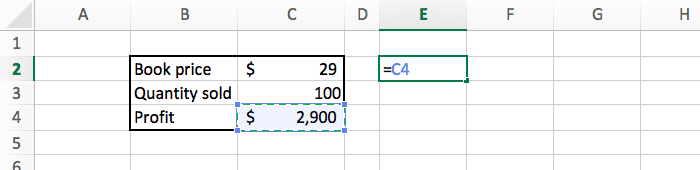 Excel: The What If Analysis With Data Table