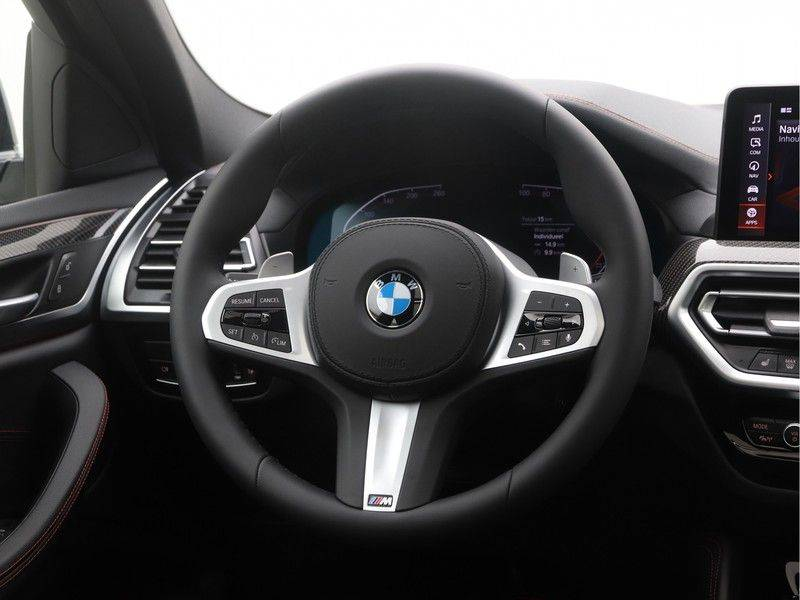 BMW X4 xDrive20i M Sport Edition afbeelding 2