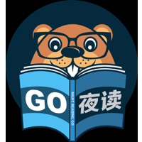 night reading go logo