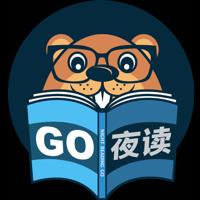 night reading go logo