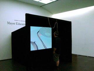 VR Portal installation at version>02