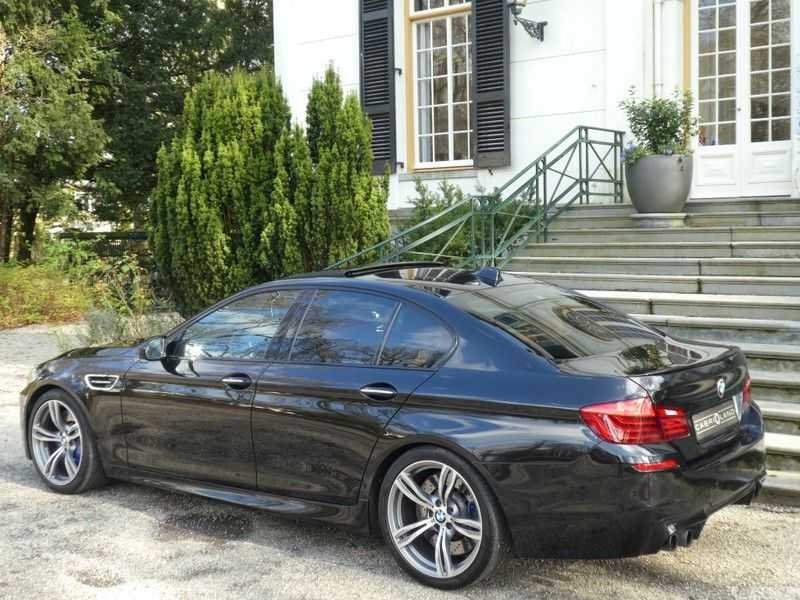 BMW M5 Competition Package afbeelding 20