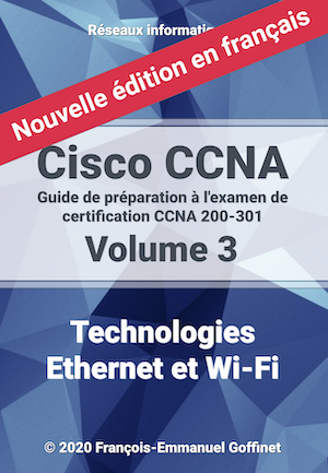PDF Guide CCNA 200-301 Volume 3 (ebook)