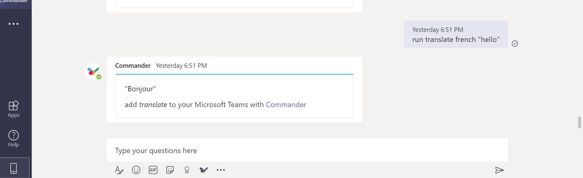 nimbella-command-sets-microsoft-teams
